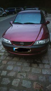 Opel Vectra B J 1996 -
