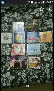 musik CDs