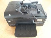 HP Multigerät zum scannen oder