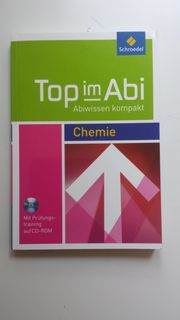 Top im Abi Chemie