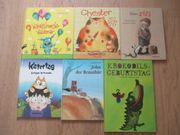 Kleinkindbücher 1