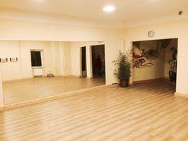 Vermietung Ateliers, Übungsräume - Trainingsraum Übungsraum in Karlsruhe in