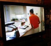 Fernseher mit DVD