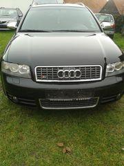 Audi S 4 Quattro Avant