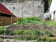 Garten ca 40m² und Gewölbe-