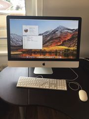 Apple imac Late 2009 128gb