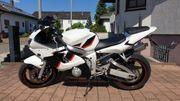 Yamaha YZF RJ03