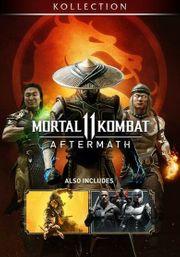 Mortal Kombat 11Aftermath Kollection key