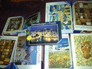 Puzzles geöffnet