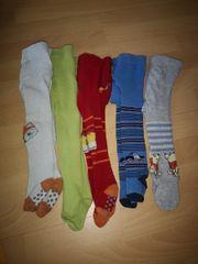 Strumpfhosen Socken