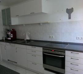 Bild 4 - Küche mit Backofen Ceranfeld abholbereit - München