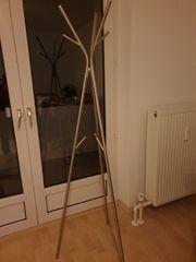 Gardarobenständer von Ikea