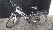 26 Zoll Fahrrad zu verkaufen