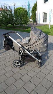 Letzte Chance Kinderwagen Sportwagen Gesslein
