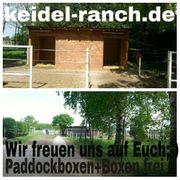 Paddockbox