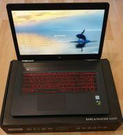 HP Omen Gaming Laptop 17