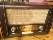Siemens-Röhrenradio
