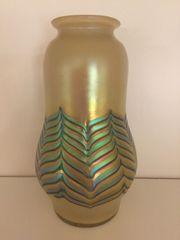 Loetz Vase Dekor Thea 228