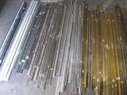 Fliesen -Abschlussprofile für Wand und