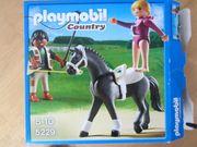 Playmobil 5229 Voltigier-Training - TOP