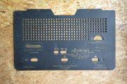 AWB Röhrenradio Rückwand WR9661W Bayern-Dachau