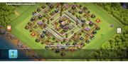 Clash of Clan ACC RH11