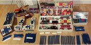 Lego Eisenbahn 116 Starterkit elektr
