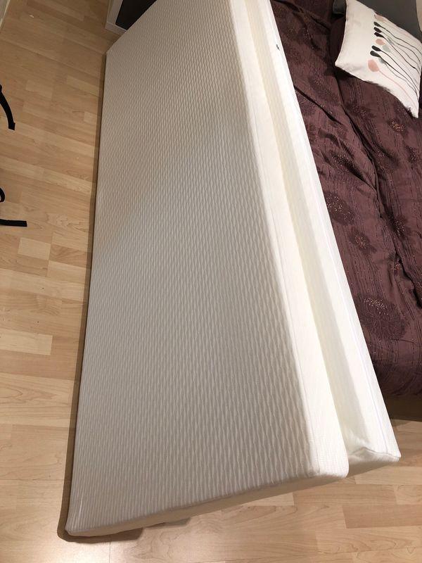Wohnwagen Matratzen