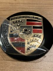 Aufkleber 56mm Emblem Nabendeckel Nabenkappen