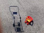 Kindereinkaufswaagen