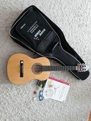 3 4 Gitarre GEWA Classica