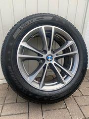 BMW 17 Zoll Felgen mit
