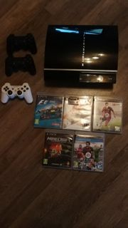 Playstation 3 Zubehör