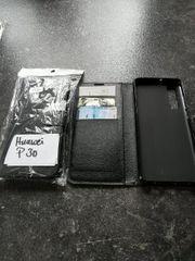 Huawei p30 Bookstyle Taschen