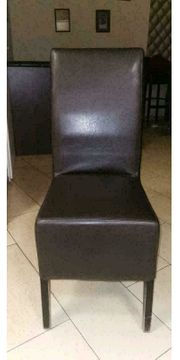 Gatronomie Stühle