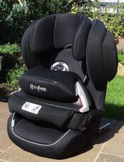 Cybex Juno-2-Fix Kindersitz