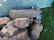 Natur Steine