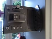Nivona - Cafe Romatica - Kaffeevollautomat - sehr