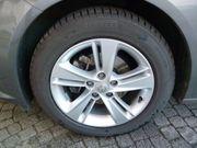 4 Leichtmetallwinterkompletträder Opel Insignia B