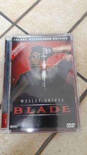 DVD Wesley Snipes Film