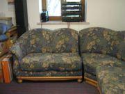 Landhausstil Sofa Couch Wohnzimmersofa Couchgarnitur