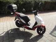 Yamaha Jog R 50 ccm