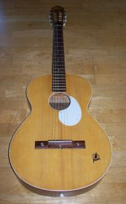 Gitarre FRAMUS 5 1 german