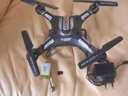 Quadrocopter S183C HD KAMERA 2