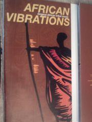 AFRICAN Original African tribunal music