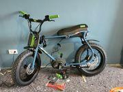E-Bike Pedelec Ruff Lil Buddy