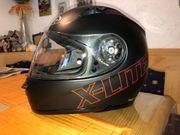 Motorradhelm X-Lite 602
