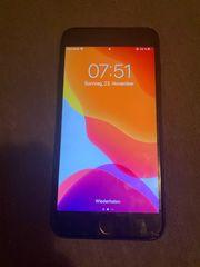 i phone 7 plus schwarz