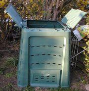Komposter 330 Liter
