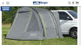 Campingartikel - Bett für Campingbus